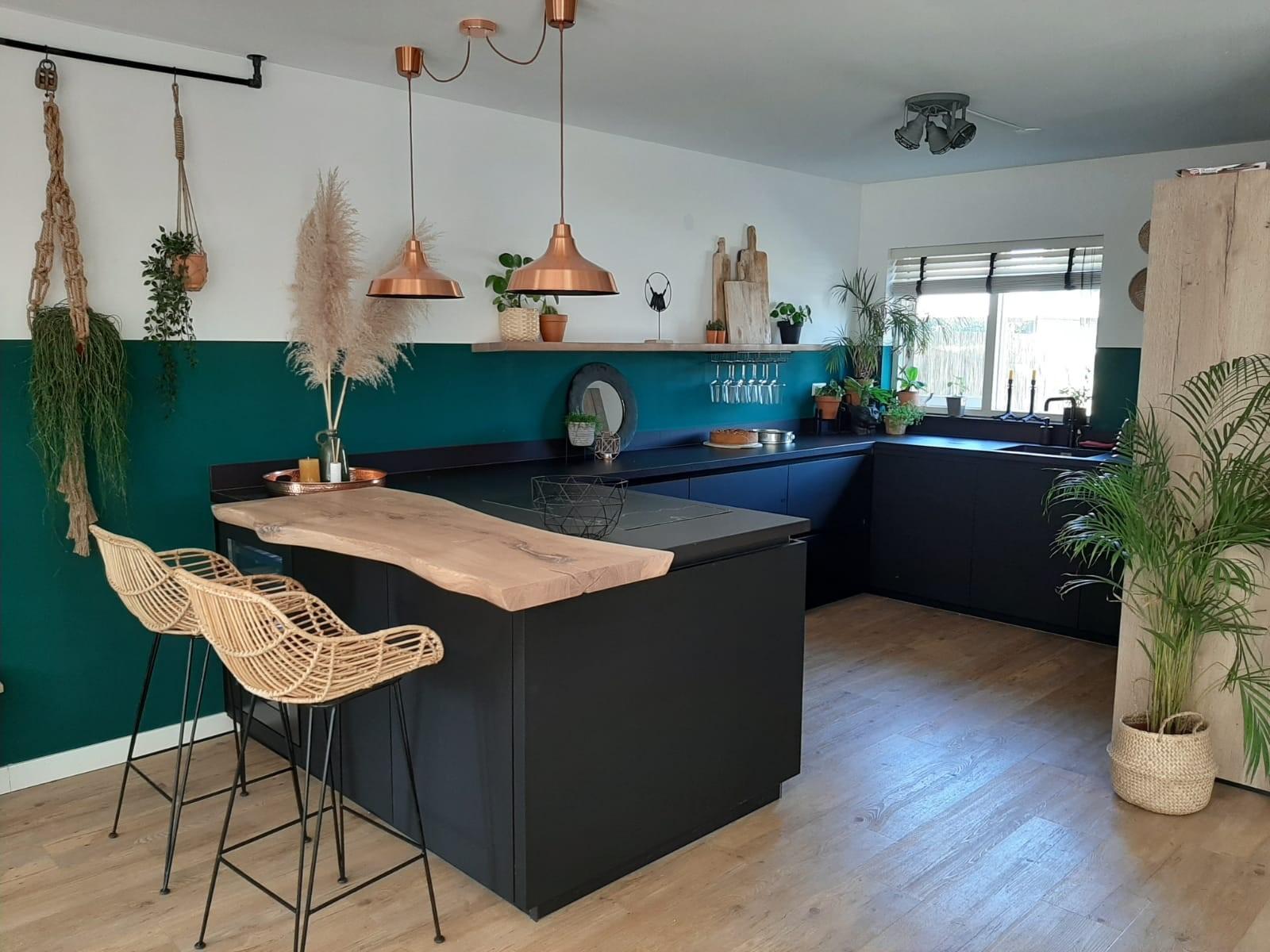 Open Keuken Tips En Inspiratie Voor Een Open Keuken Bruynzeel Keukens