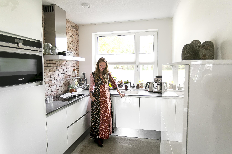 Witte Keukens Altijd Een Keuken Die Past Bij Jou