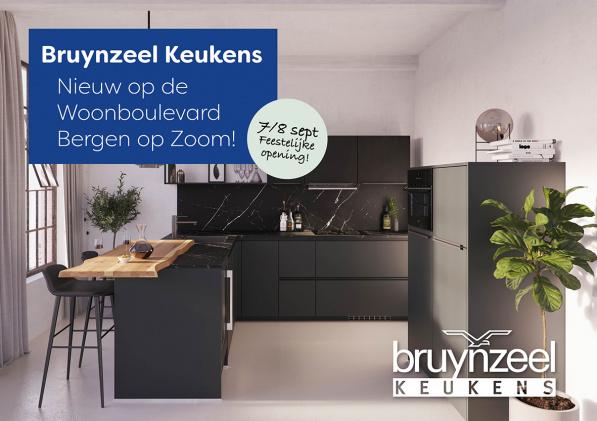 Feestelijk Openingsweekend Bruynzeel Bergen Op Zoom Bruynzeelkeukens Nl