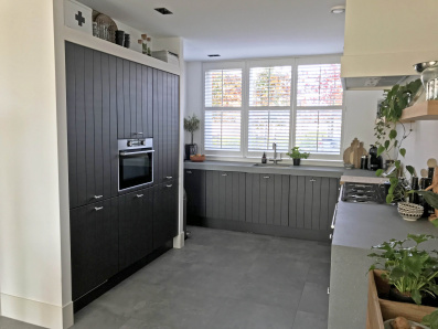 Een Kijkje In De Keuken Van Kirsten Bruynzeelkeukens Nl