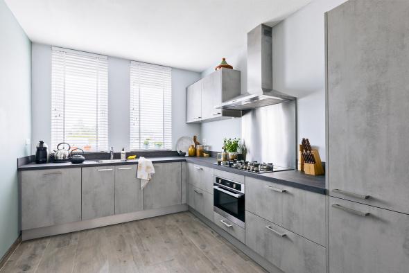 Een kijkje in de keuken van jeffrey bruynzeelkeukens