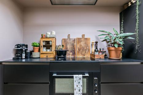 Een Kijkje In De Keuken Van Marleen Bruynzeelkeukens Nl