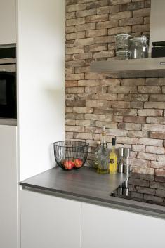 Goede Keuken achterwand: voor ieder wat wils GW-22