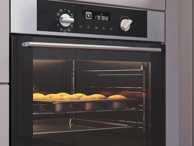 Keuken Oven