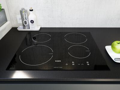 Keuken Keramische kookplaten