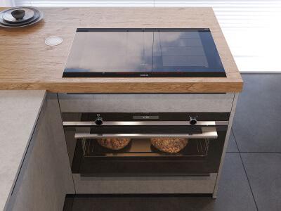 Keuken Onderbouw oven