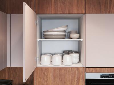Keuken Atlas bovenkast
