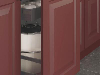 Keuken Voorraadlade