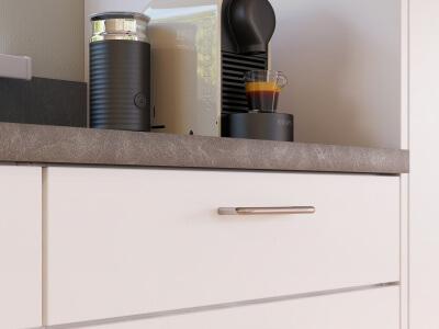 Keuken Voor elke vraag een ergonomische oplossing.