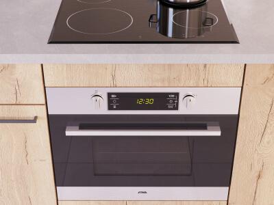 Keuken Complete apparatuurset