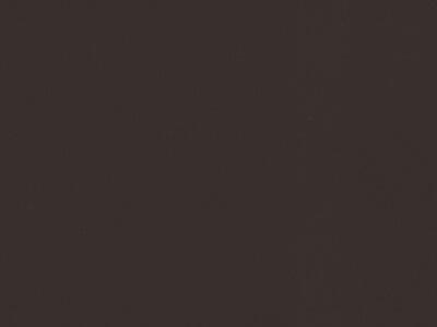 Kunststof - Pure brown