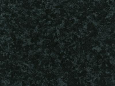 Kunststof - Graniet zwart