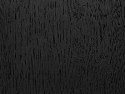 Ravenstein - Mat zwart eiken