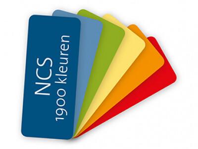1900 NCS kleuren