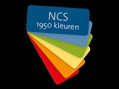 Keuken 1.950 NCS kleuren