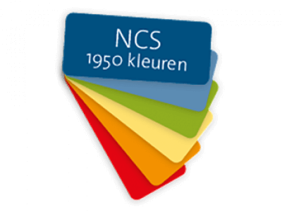 1950 NCS kleuren