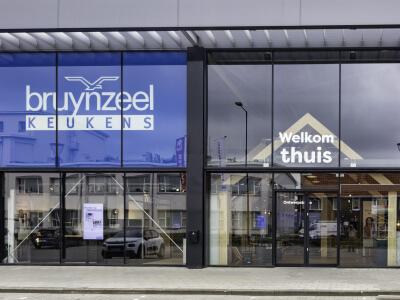 Nieuw winkelconcept in Leiderdorp