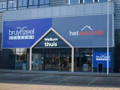 Bruynzeel Keukens introduceert nieuw winkelconcept in Barendrecht