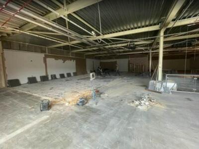 Nieuw winkelconcept voor Bruynzeel Keukens Breda
