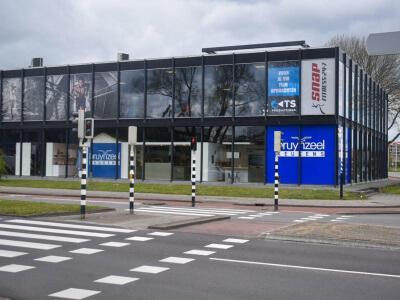 Nieuw winkelconcept voor Bruynzeel Keukens Alkmaar