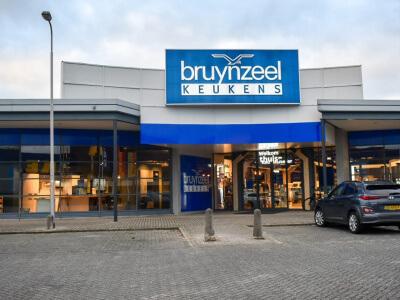 Bruynzeel Keukens introduceert nieuw winkelconcept in Son