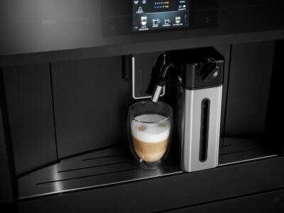 Koffiemachines - De ultieme luxe