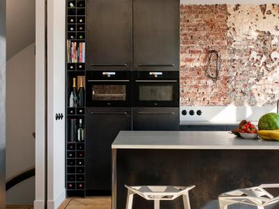 Ovens - Opwarmen, bakken of stomen