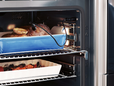 Ovens en magnetrons – opwarmen of bakken