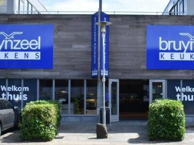 Bruynzeel Keukens opent 10e nieuwe winkel in Delft