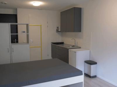 Bruynzeel Keukens en Bot Bouw: 500 keukens voor 500 studentenwoningen