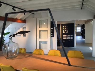 Bruynzeel Keukens in vernieuwde showroom Aalberts Bouw