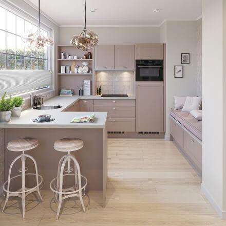Keukens - Allure Leem