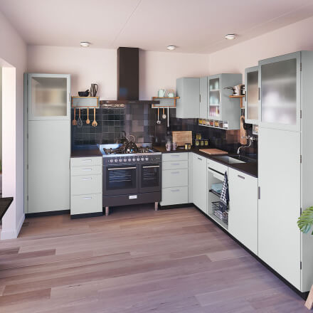 Keukens - Piet Zwart