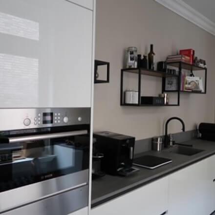 Keukens - Binnenkijken bij Erwin en Marion