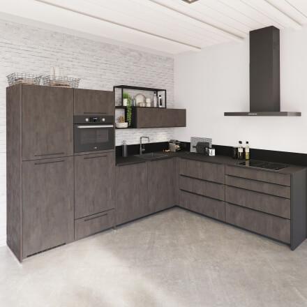 Keukens - Atlas Staal