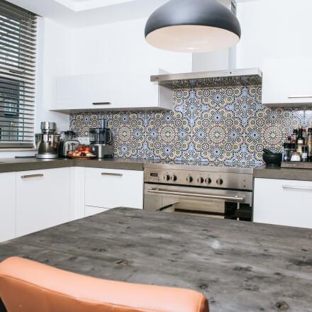 Een kijkje in de keuken van familie Spee