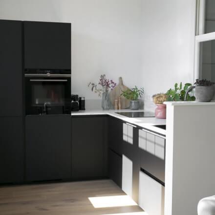 Keukens - Binnenkijken bij Isabelle