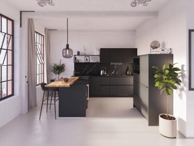 Bruynzeel Keukens in 'Zo kan het ook' van RTL