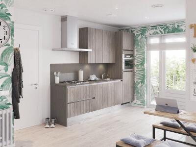 Maak van je keuken een Urban Jungle