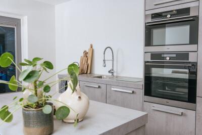 Een kijkje in de keuken van familie Gerritsen