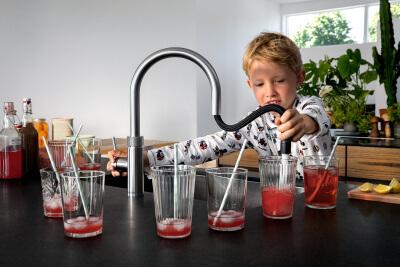 Je keuken kindvriendelijk, waar let je op?