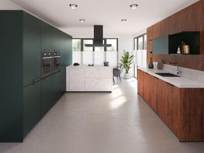 Finntage: Ontwerp je eigen keuken met de Moodboard Maker van Bruynzeel Keukens