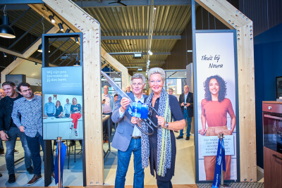 Pilotstore Bergen op Zoom officieel geopend