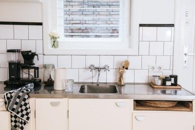 Keuken achterwand: voor ieder wat wils