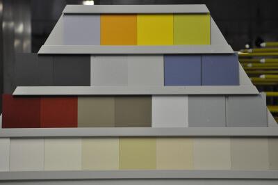 Kleur in je keuken!
