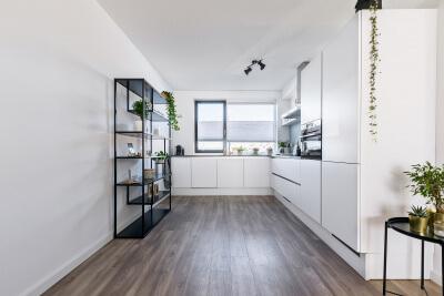Een kijkje in de keuken van Jessica