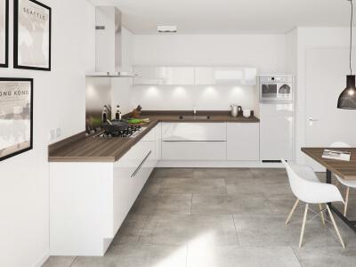 Onderhoudstips voor jouw nieuwe Bruynzeel keuken