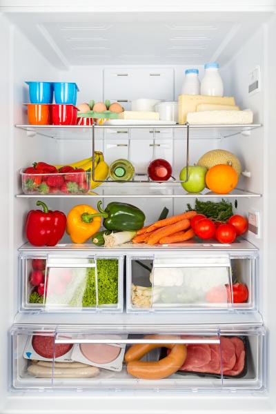 Bewaartips om voedselbederf tegen te gaan