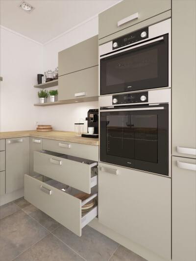 Ovens Magnetrons Verschillende Types Bruynzeel Keukens