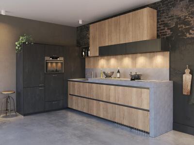 Bruynzeel Keukens Leiderdorp